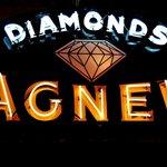 Diamonds Agnew