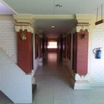 Photo de Hotel Bali Subak
