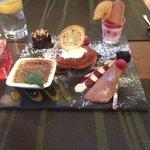 Chefs Choice Dessert
