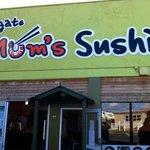 Agrigato Mum's Sushi