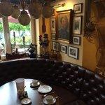 Achtern Restaurant und Frühstücksraum
