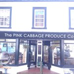 The Pink Cabbage Produce Co