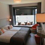 Standard double room #362