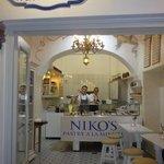 Patisserie Niko's