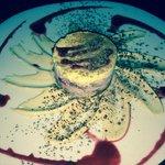 Millefeuille mangue griotte une TUERIE