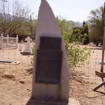 Old Kernville Cemetery