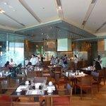 Feria Resturant view 1
