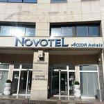 Hôtel Novotel de Charenton (94)