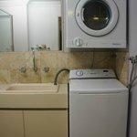 Washer n dryer