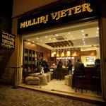 Mulliri Vjeter, Rr. Kavajes, Tirana