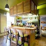 Bild från Green Olive Restaurant