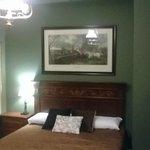 Verdi Room
