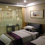 Best Yuehang Hotel