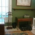 Verdi Room 2
