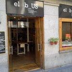 Photo of El b_Us