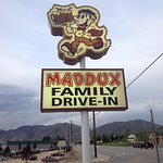 Maddox Family Drive-In
