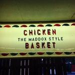 Maddox Chicken