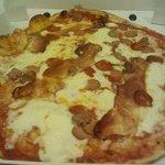 Ristorante Pizzeria Le Bollicine