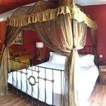 magnifique chambre