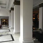 Hall principale