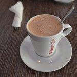 Foto de Cafe Creperie Chez Bea