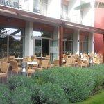 plateattico bar hotel