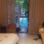 Room 3107 pool access