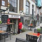 Restaurant Grand Café De Kroonprins