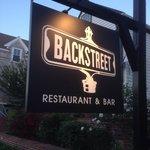 Backstreet on Bradford