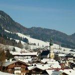 Reit im Winkl - immer eine Winterreise wert