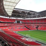 Wembley Dach