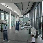 Wembley-Lobby