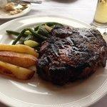 Delomico Steak