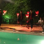 Traditional Performance during 'Laos Exclusive Set Dinner'