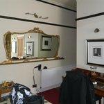 Nice large mirror