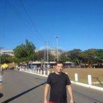 """Goiânia """"Estádio Serra Dourada"""""""