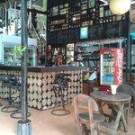 bar rebuild in 2014