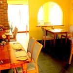Ivybridge Melting Pot restaurant