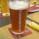 La mia birra!!!!