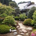 雲龍院 庭園