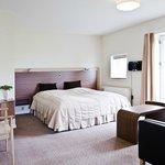 Foto de Montra Hotel Sabro Kro
