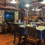 Montana's Cookhouse Orangeville