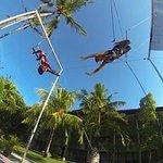 High Flyers Bali