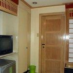 Shogun Suite room 01