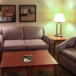 Photo de BEST WESTERN PLUS Orangeville Inn & Suites