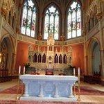 St. John The Baptist Cathedral Savannah, Ga