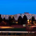 Foto de Embassy Suites by Hilton Portland Washington Square