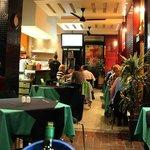 Foto de The Green Mango