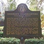 Green-Meldrim Mansion Savannah, Ga.