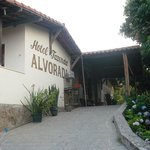 Φωτογραφία: Hotel Fazenda Alvorada